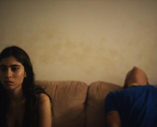 בייביסיטר - זוכה פרס הסרט העלילתי הקצר