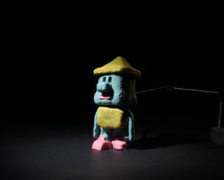 Best short animation - I Am Billy